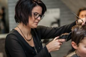 Clara coupe tondeuse