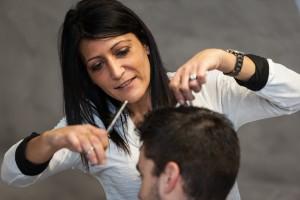 Nathalie Envisage coiffure